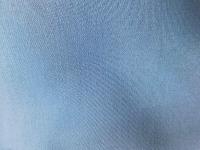 satijn katoen blauw 016
