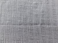 grijs uni linnen streep 152