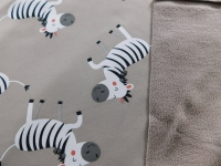 soft shell zebra 155
