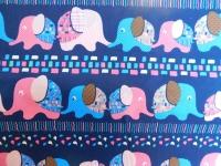 231 coto elephant blue