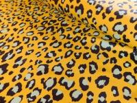 259 Yellow animal travel