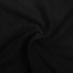rib zwart 054