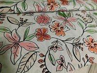 Viscose bloem 090